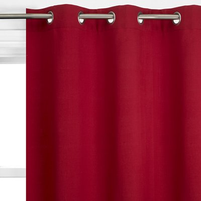 Why Not Combine Several Smaller Curtains