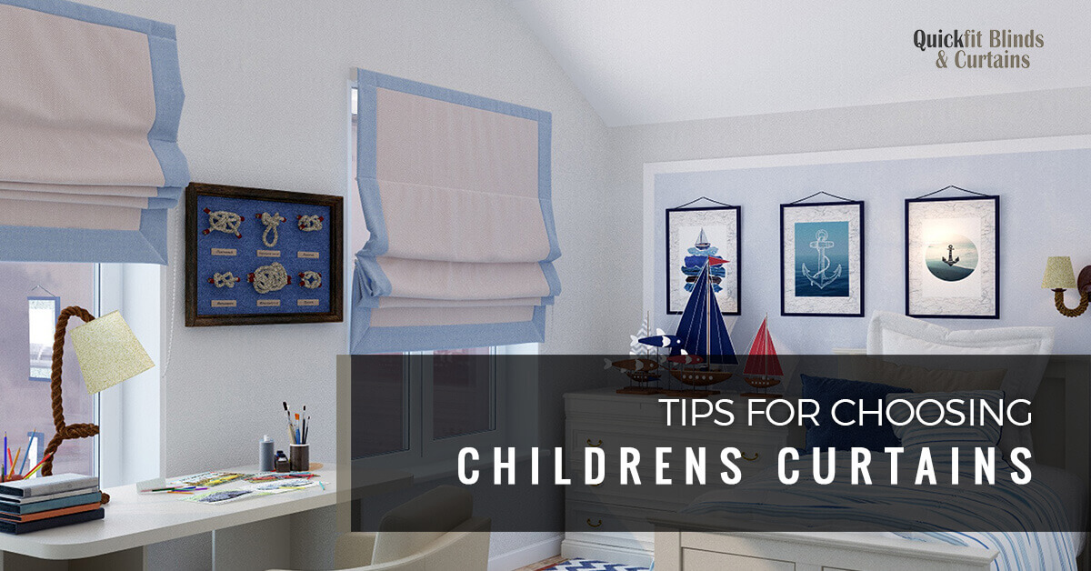 Exceptional Whether You Are Preparing The Nursery For Your First Child Or You Are  Redecorating Your Teenageru0027s Room, Choosing The Right Window Treatments For  Your ...