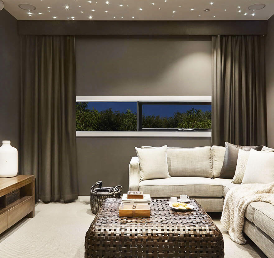 How To Buy Curtains For Unusual Shaped Windows