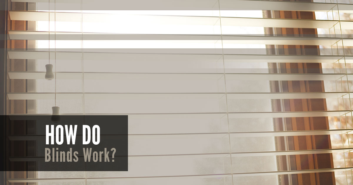 How Do Blinds Work Quickfit Blinds And Curtains