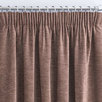 curtain pinch pleat pencil pleat
