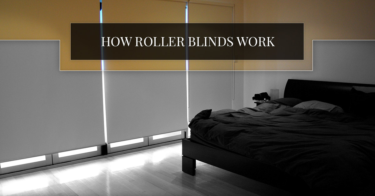 sete blinds roller portfolio window