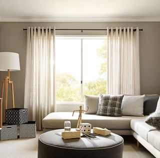 sheer curtain ideas how to get maximum impact for minimal cost