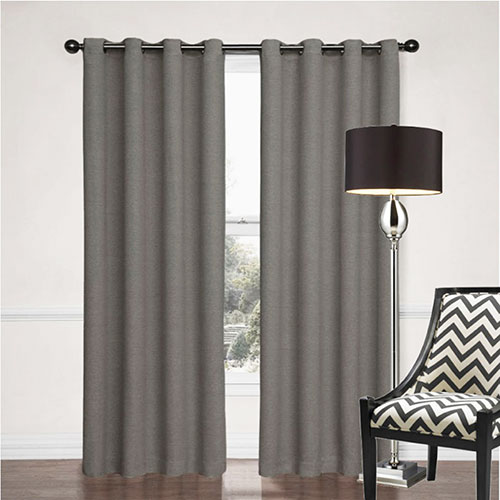 What Colours To Team Back With Grey Curtains Quickfit