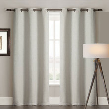 Bulk Packs Cheap Ready Made Curtains For Investment