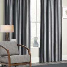 Stripe Eyelet Curtains | Sold Out