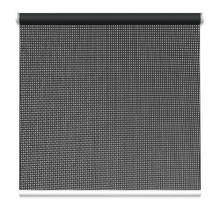 SunScreen Roller Blind Black