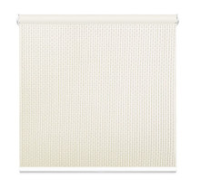 SunScreen Roller Blind Ivory