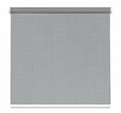 SunScreen Roller Blind Grey