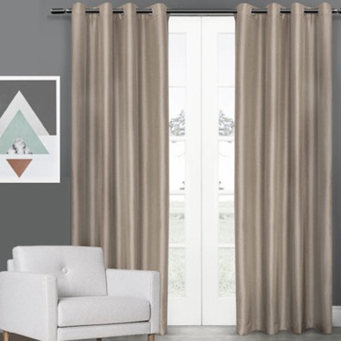 femina style drapery kay curtain silk faux panels curtains in muriel panel
