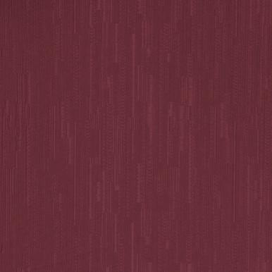 Aspen Textured Blockout Fabric BURGUNDY   New