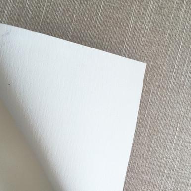 Milan Texture Coated Blockout Roller Blind Latte