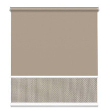 Dual Roller Blind Latte | New