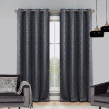 Atlanta Premium Blockout Eyelet Curtain Panel | Sold Out