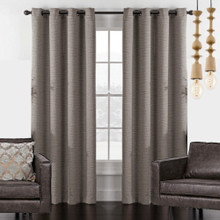 Vail Eyelet Curtain Blockout Panel