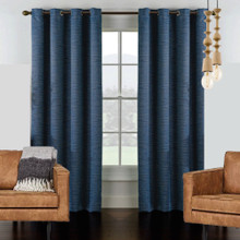 Vail Blockout Eyelet Curtain Panel