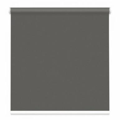 Custom Made Blockout Blind Steel Grey | New