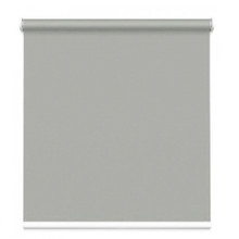 Custom Made Blockout Blind Ice Grey | New