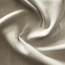 Portsea: LINEN Soft Drape  Linen Look Blockout Curtain Fabric | New
