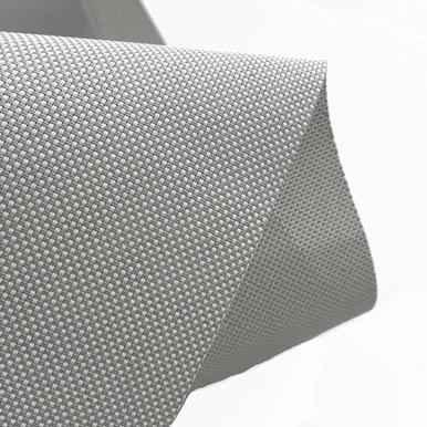 Micro Custom Made Sun Screen Blind Light Grey Quickfit