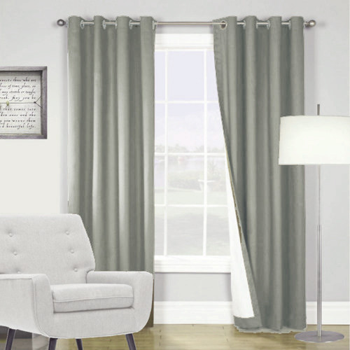 Blockout Eyelet Curtains Online Cheap Curtains