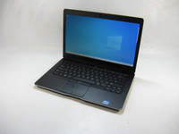 "Dell 6430u 14"" Laptop 1.8GHz Core i3 8GB RAM 128 GB HDD Windows 10 Grade B"
