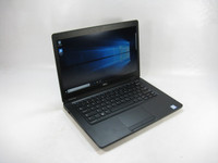 "Dell 5480 14"" Laptop 2.4GHz Core i5 8GB RAM 128 GB HDD Windows 10 Grade A"