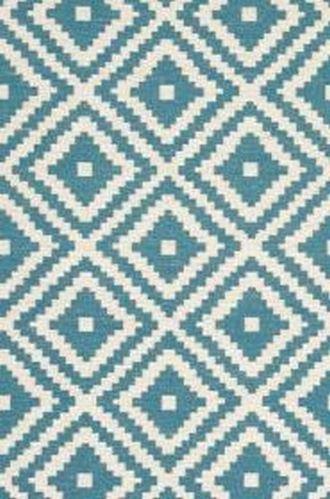 Tahoma Fabric in Capri