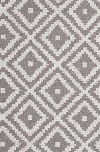Tahoma Fabric in Smoke