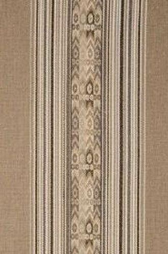 Totem Fabric in Jute