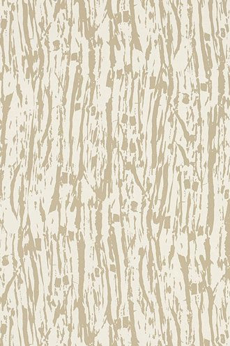 Tree Texture Wallpaper in Natural (Double Roll)