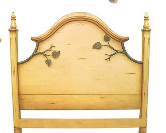 Marlette Branches Bed Queen (other sizes available)