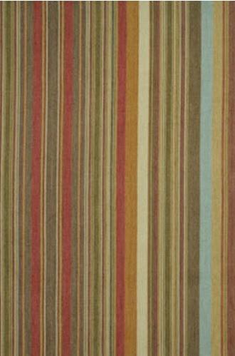Santa Ysabel Stripe in Clay