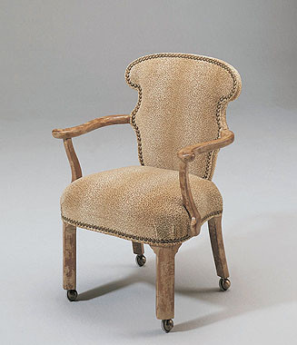 Brumby Game Chair (Custom Upholstered)