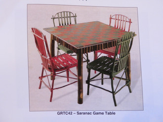 Shown with the GRTC3 Dining Armless Dining Chair