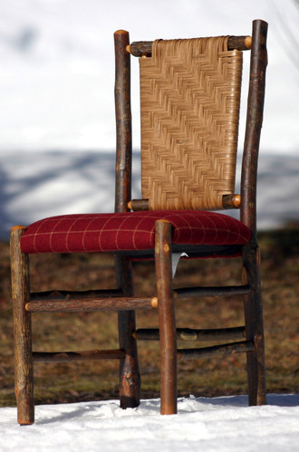 Classic Tavern Dining Chair (Seat Upholstery Options Available)