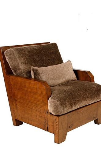 Gina Lounge Chair