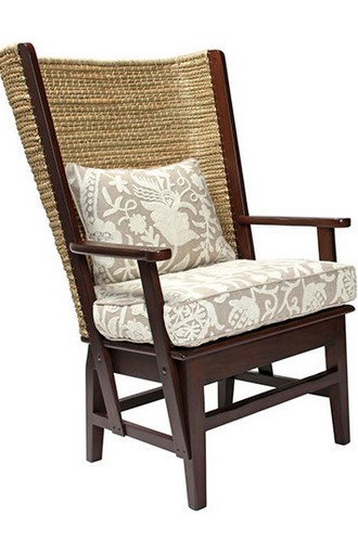 Grand Orkney Island Chair