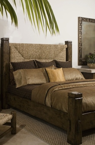 Mill Valley Bed