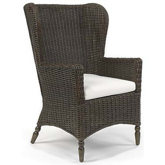 Eastern Shore Fireside Arm Chair (Many color options)
