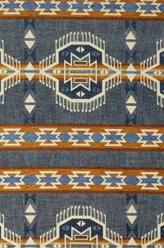 Mythical Fabric in Denim (Kravet)
