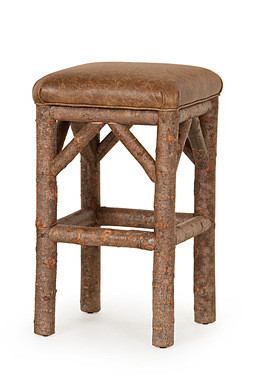 Rustic Rubicon Counter Stool