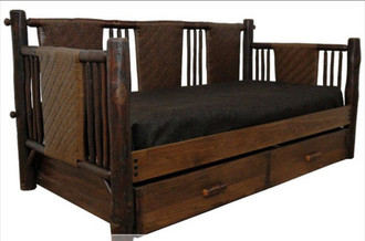 Blue Mountain Day Bed