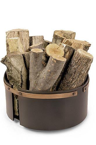 Aspen Firewood Bucket