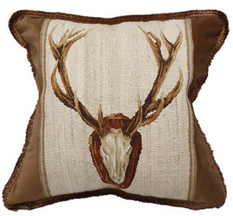 Euro Mount Aubusson Pillow