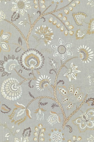 Corvara Fabric (Barbara Barry Chalet Collection)