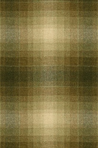 Toboggan Plaid Fabric in Hemlock (Barbara Barry Chalet Collection)