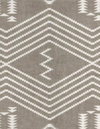 Navajo Fabric in Buff (By Andrew Martin in England)