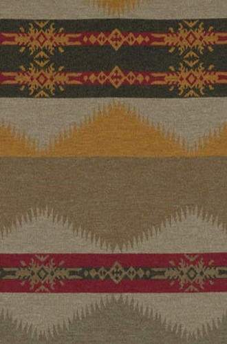 Oregon Trail Blanket Fabric (Ralph Lauren)