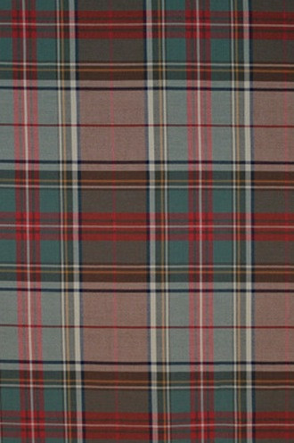 Brimfield Plaid Fabric (Ralph Lauren)
